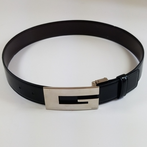 8d890c64aac Gucci Accessories - Gucci Classic Vintage Runway Belt - A Must Have